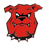 red dog saloon logo